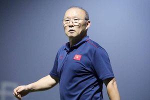 HLV Park Hang-seo phát biểu bất ngờ sau trận thắng U22 Trung Quốc