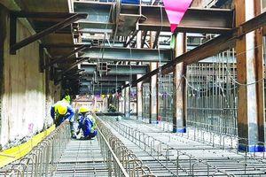 Vì đâu Metro Bến Thành - Suối Tiên đến hẹn lại... lùi?