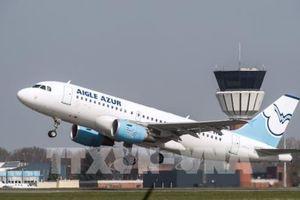 Hơn 13.000 hành khách bị ảnh hưởng do Aigle Azur phá sản