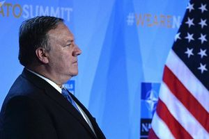 Ngoại trưởng Mỹ cam kết không rút quân khỏi Afghanistan nếu không có thỏa thuận hòa bình