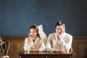 'VIP': Trọn bộ ảnh cưới đẹp lung linh của cô dâu Jang Nara và 'anh chồng quốc dân' Lee Sang Yoon