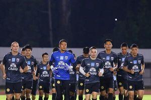 Sắp gặp Indonesia, Thái Lan chưa hết ám ảnh việc 'tịt ngòi' ghi bàn trước Việt Nam