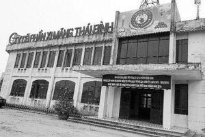 Thái Bình: Nhà máy xi măng giữa thành phố 'trường kỳ' tra tấn người dân