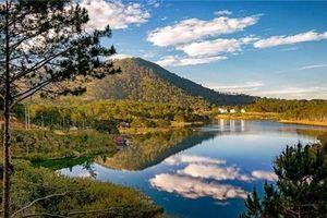 Xây dựng sai phép tràn lan tại hồ Tuyền Lâm, Đà Lạt