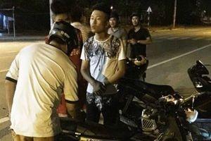 Mở cao điểm, mạnh tay xử lý đua xe trái phép ở Bình Định