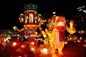 4 địa điểm lý tưởng để tận hưởng không khí Trung Thu ở Việt Nam
