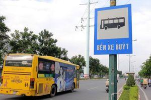 Danh sách đại lý bán vé tập xe buýt tại TP.HCM