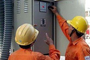 Cắt điện tùy tiện, Giám đốc điện lực ở Ninh Bình bị đình chỉ