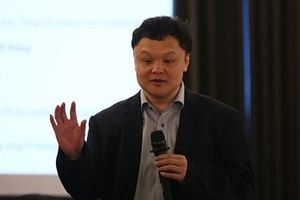 MXH Việt Nam 'Lotus' đã cho mở đăng kí tài khoản và dùng thử