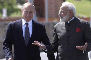 Mở đường biển mới đi qua Biển Đông, Nga-Ấn cạnh tranh với Trung Quốc?