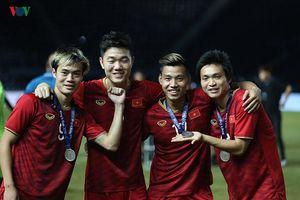 'Bộ ba' HAGL lọt vào tầm ngắm của Bangkok United
