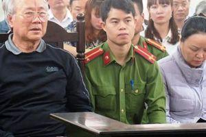 Ngày mai, xử phúc thẩm giám đốc công ty BĐS lừa bán đất 'ảo' giữa Hà Nội