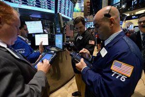 Giới đầu tư đặt cược vào Fed