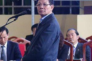 Ông Phan Văn Vĩnh bị khởi tố thêm tội danh gì?