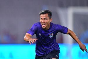 Nụ cười trở lại, Thái Lan có thắng nổi Indonesia tối nay?