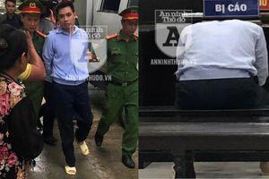 Viện kiểm sát đề nghị mức án chung thân với Nguyễn Trọng Trình
