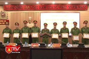 CATP Hà Nội đánh trúng, đánh đúng nhiều cơ sở kinh doanh 'bóng cười'