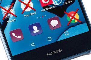 Huawei Mate 30 và Mate X vẫn chạy Android nhưng không có Google Play