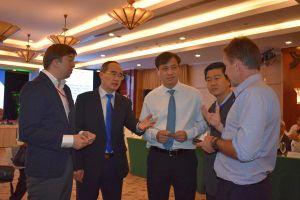 TP Hồ Chí Minh: Sớm di dời nhà ở để phát triển bờ kè sông kênh rạch