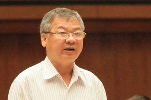 Cách chức trưởng Ban Nội chính Đồng Nai với ông Hồ Văn Năm