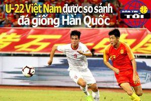 U-22 Việt Nam được so sánh giống Hàn Quốc; Barty dự WTA Finals