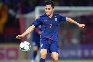 Thái Lan thắng 'hủy diệt' Indonesia, Malaysia thua đau UAE