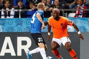 Depay rực sáng, tuyển Hà Lan vùi dập đối thủ ở vòng loại Euro