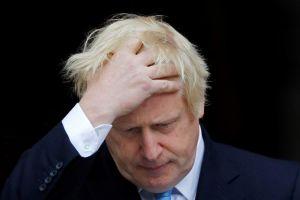 Quốc hội Anh lần thứ 2 bác yêu cầu bầu cử sớm của Thủ tướng Johnson
