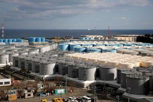 Hết chỗ chứa, Nhật Bản có thể phải xả nước nhiễm xạ ra Thái Bình Dương