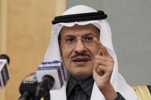Ả Rập xích lại gần Nga với tân bộ trưởng năng lượng đến từ hoàng gia?