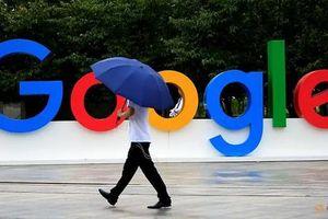 Luật sư nhiều bang nước Mỹ điều tra chống độc quyền Google
