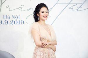 Á quân Sao Mai 2013 Thùy Dung tái xuất với liveconcert Trăng hát