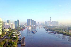TP Hồ Chí Minh: Tìm giải pháp, nguồn lực để phát huy giá trị của hệ thống sông rạch