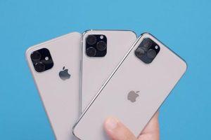 Chưa ra mắt, dân buôn đã 'hét' iPhone 11 giá 100 triệu