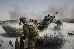 Khốc liệt cuộc chiến dài nhất trong lịch sử Mỹ tại Afghanistan