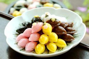 Tò mò hương vị bánh Trung thu đặc biệt của các nước châu Á