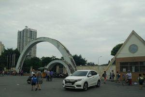 Không gian công cộng ở Hà Nội: Có cũng như… không