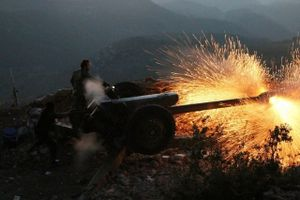 Lực lượng Syria và Nga khôi phục cuộc tấn công vào thị trấn chiến lược ở Latakia