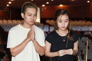 Hoài Lâm bất ngờ xin lỗi vợ, tự nhận ham danh tiếng, làm ô nhục dòng họ