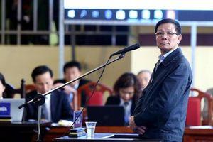 Ông Phan Văn Vĩnh tiếp tục bị khởi tố liên quan đến 'kỳ án' gỗ trắc tại Đà Nẵng