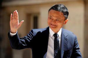 Tỷ phú Jack Ma tuyên bố từ chức Chủ tịch điều hành Alibaba trong dịp sinh nhật lần thứ 55