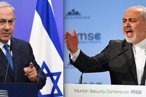 Ngoại trưởng Iran: 'Kẻ sở hữu vũ khí hạt nhân thực sự lại giả vờ kêu cứu'