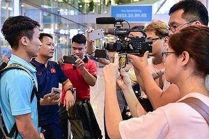 Thủ quân U22 Việt Nam: 'U22 Trung Quốc không quá mạnh và có gì đặc biệt'