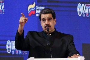 Bị Colombia đe dọa, Tổng thống Venezuela triệu tập Hội đồng Quốc phòng