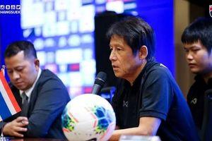Indonesia học hỏi lối chơi của Việt Nam để đối phó với Thái Lan