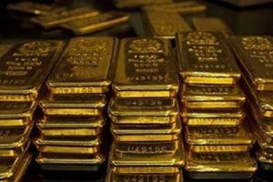 Giá vàng trong nước đang giảm, giá vàng thế giới tiếp tục tăng