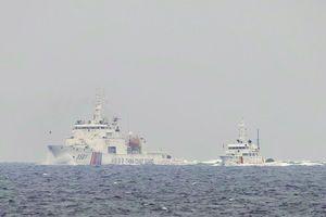 Trung Quốc xâm phạm vùng biển nước ta: Cộng đồng quốc tế ủng hộ Việt Nam