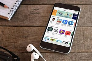 Apple điều chỉnh thuật toán cửa hàng ứng dụng App Store