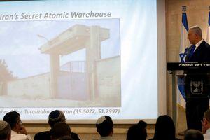 Israel nói Iran phá hủy cơ sở hạt nhân mật sau khi bị lộ