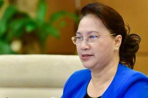 Chủ tịch Quốc hội: 'Sửa luật để giúp thanh niên thấy mình đã làm gì cho Tổ quốc'